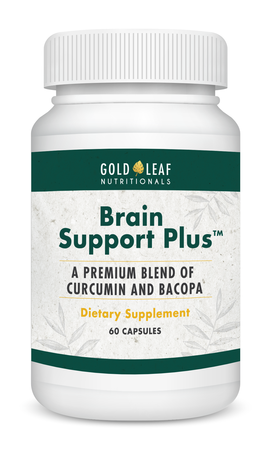 BrainSupportPlus Bottle