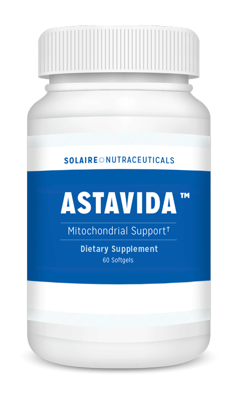 AstaVida Bottle